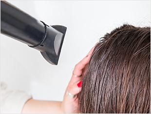 耐熱人工毛髪の蛍光カラーは熱に強く、色褪せません